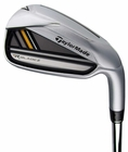 Taylor Made Golf- Rocketbladez Irons Steel