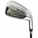 Taylor Made Golf- Rocketbladez Tour Irons 8 Piece Steel