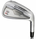 Taylor Made Golf- RSi TP Irons Steel