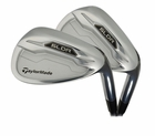 Taylor Made Golf SLDR 2-Wedge Set Graphite
