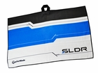 Taylor Made Golf- SLDR Microfiber Cart Towel