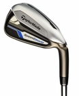 Taylor Made Golf- Speedblade Irons Steel