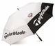 Taylor Made Golf- Tour Preferred Double Canopy Umbrella