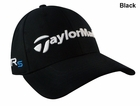 Taylor Made Golf- Tour Radar SLDR-S Hat