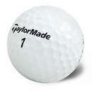 Taylor Made TP Black Practice Golf Balls *3-Dozen*