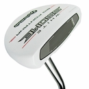 Taylor Made Golf- White Smoke Big Fontana Putter