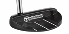 Taylor Made Golf White Smoke MC-72 Putter