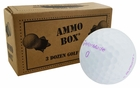Taylor Made Lady Burner Golf Balls *3-Dozen*