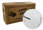 Taylor Made TP Penta Mint Used Golf Balls *3-Dozen*