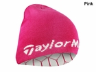 TaylorMade Golf- Ladies Tour Reversible Beanie