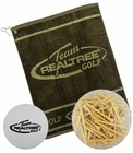Team Realtree Golf- Gift Set