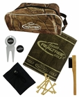 Team Realtree Golf- Premier Gift Set
