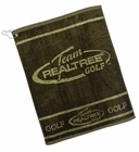 Team Realtree- Golf Towel