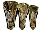 Team Realtree- Golf Headcover Set