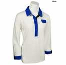 Tehama Golf- Ladies 3/4 Sleeve Polo