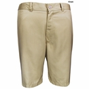 Tehama Golf- Performance Flat Front Twill Shorts