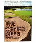 The Comics Open Golf Book