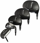 The Driven Group Golf- 1.1 Complete Set Without Bag Graph/Steel