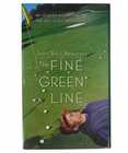 The Fine Green Line: My Year of Golf Adventure on the Pro Golf Mini-Tours