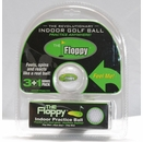 The Floppy Indoor Golf Practice Ball (4-Pack)