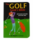 The Golf Geek's Bible
