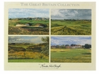 The Great Britain Collection Card Set