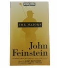The Majors: John Feinstein Audio Cassette Tapes