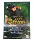 The Masters Tournament 2008 DVD