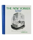 The New Yorker: Golf Address Book