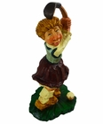 The Perfect Swing Figurine