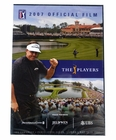 The Players Championship 2007 DVD