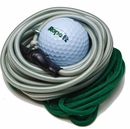 The Rope It: Golf Ball on a Bungee