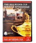 The Ryder Cup 2012: The Miracle at Medinah DVD