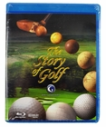 The Story of Golf DVD (Blu-Ray)