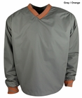 The Weather Company 2015 Microfiber V-Neck Windshirt