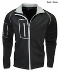The Weather Company Golf- Poly-Flex Full Zip Jacket