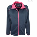 The Weather Company Ladies Poly-Flex Pullover Jacket