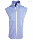 The Weather Company- Ladies Waterproof Full Zip Vest