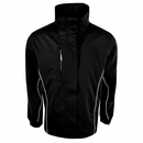 The Weather Company- Ladies Waterproof Microfiber Jacket
