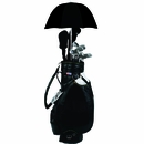 The Weather Company- Rain Caddy With Built In Retriever