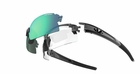 Tifosi Golf-  Escalate HS Interchangable Frame Sunglasses Set