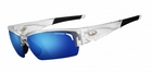 Tifosi Golf- Lore Unisex Sunglasses with Interchangeable Lenses