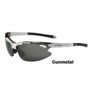 Tifosi Golf - Pave Unisex Sunglasses with Interchangeable Lenses