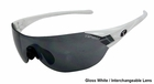 Tifosi Golf- Podium S Mens Interchangeable Sunglasses