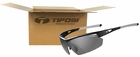 Tifosi Golf- Talos Race Unisex Interchangeable Sunglasses *Open Box*