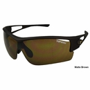 Tifosi Golf- Unisex Logic XL Sunglasses with Interchangeable Lenses