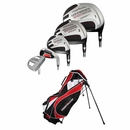 Tiger Shark Golf- Hammerhead Complete Set With Bag