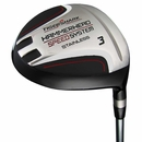 Tiger Shark Golf- Hammerhead Fairway Wood