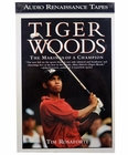 Tiger Woods: The Makings of a Champion Audio Tapes