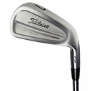 Titleist Golf- 714 CB Irons Steel